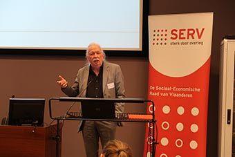 SERV-academie Ethische aspecten van artificiële intelligentie en digitalisering
