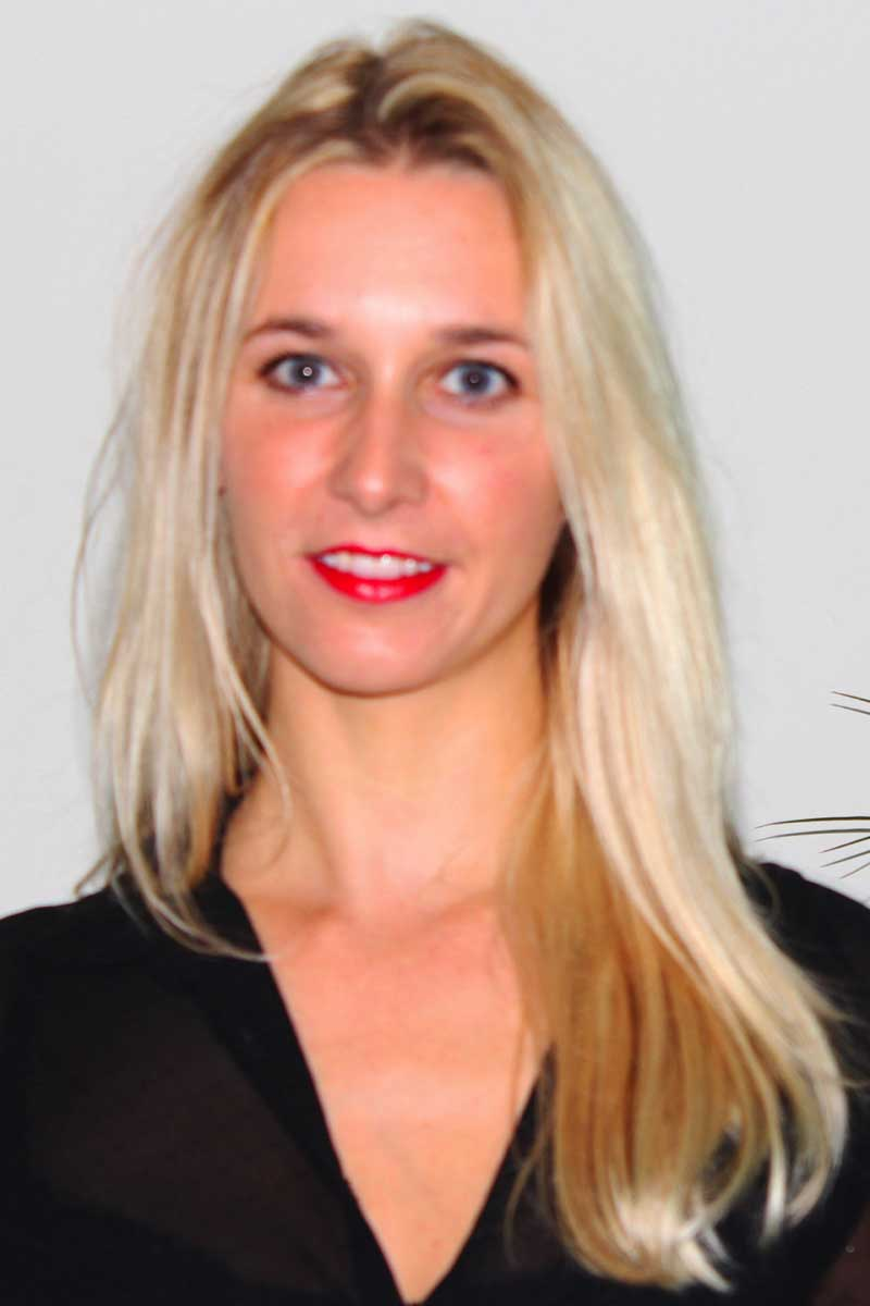 Bieke Steenhaut