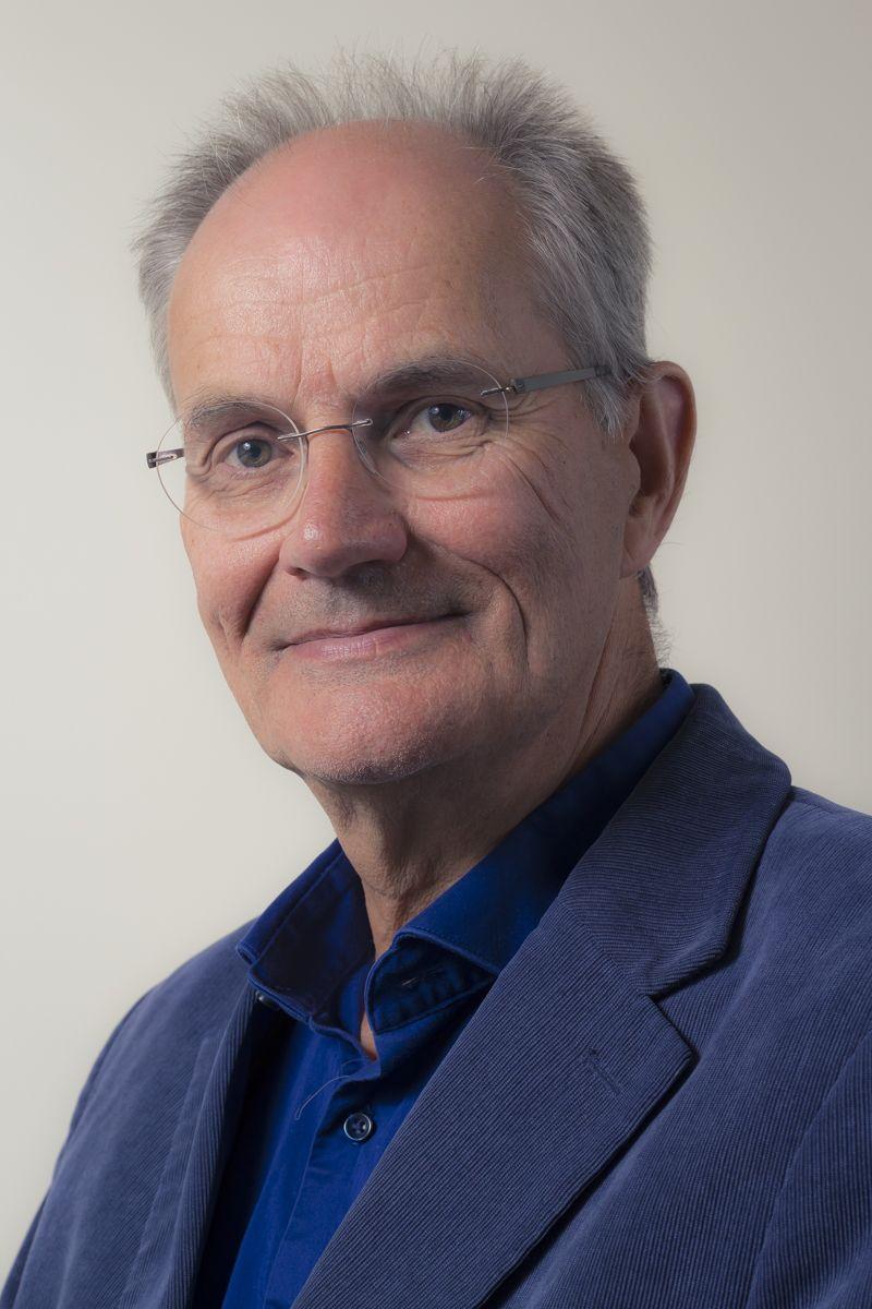 Leonard de Jong