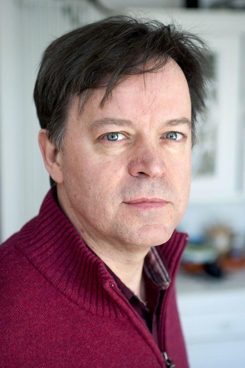 Patrick Geussens